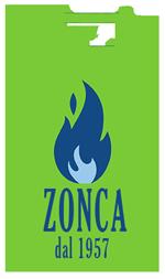 Zonca Bombole Gas
